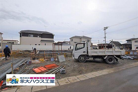新築一戸建て-東松島市小野字裏丁 外観