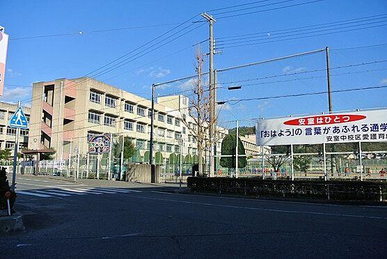 中古一戸建て-姫路市御立東2丁目 姫路市立安室中学校