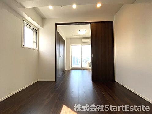 中古マンション-大阪市西区南堀江3丁目 ゆったりとしたダイニングです