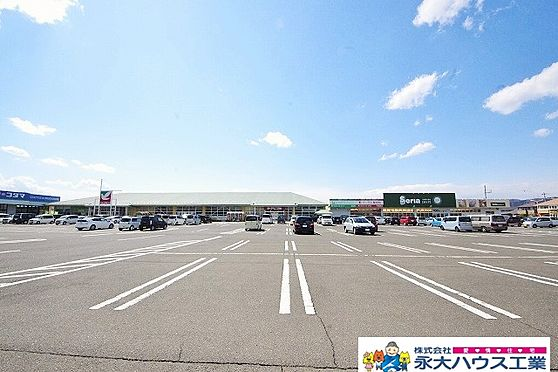 土地-柴田郡柴田町大字船岡字並松 ヨークタウン柴田店 約650m