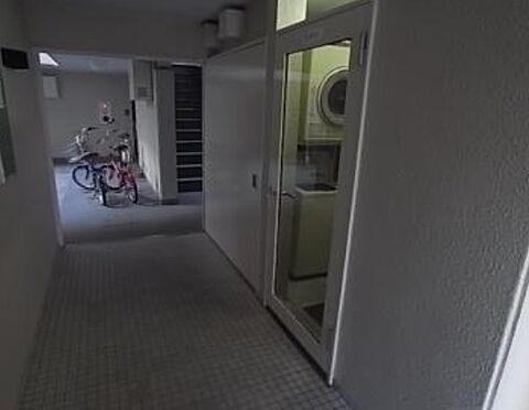 マンション(建物一部)-神戸市東灘区本山中町4丁目 共用部には便利なランドリールーム完備
