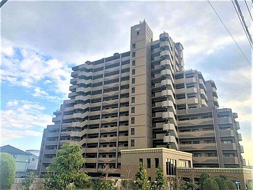中古マンション-豊田市寿町7丁目 最上階角部屋につき、日当り・眺望良好!!