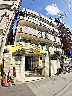 マンション(建物一部)-大阪市北区本庄東2丁目 外観