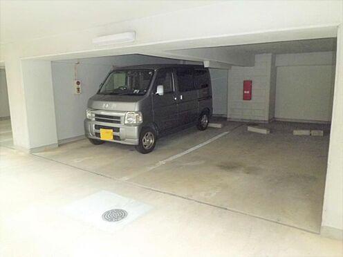 マンション(建物一部)-厚木市水引1丁目 駐車場