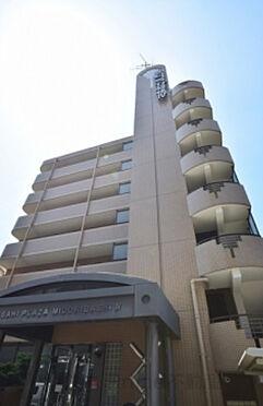 中古マンション-大阪市東成区東中本2丁目 地下鉄中央線・今里筋線 緑橋駅まで徒歩5分のマンション
