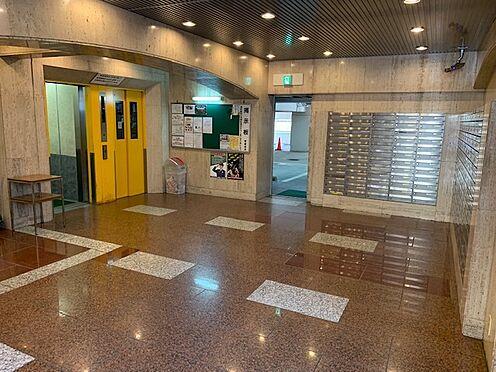 中古マンション-大阪市都島区網島町 エントランス