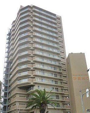 マンション(建物一部)-堺市堺区北安井町 シニア向けの分譲マンション