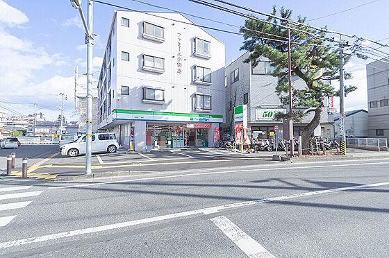 戸建賃貸-仙台市青葉区小松島3丁目 ファミリーマート小松島2丁目店 約500m