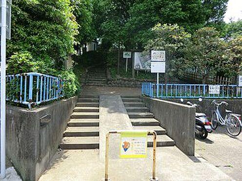 アパート-大田区山王4丁目 たぬき山公園