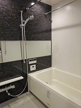 中古マンション-江東区有明2丁目 1418サイズの浴室乾燥機付浴室