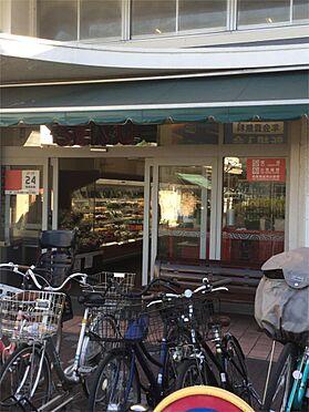 マンション(建物一部)-練馬区石神井台4丁目 西友 上石神井店(1106m)