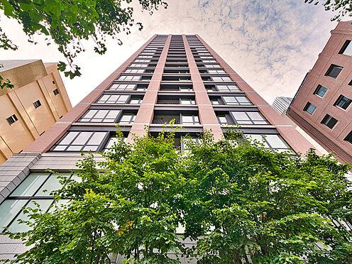 中古マンション-品川区西五反田3丁目 平成25年7月完成のタワーマンション