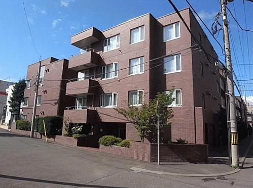 マンション(建物一部)-札幌市豊平区平岸2丁目 外観