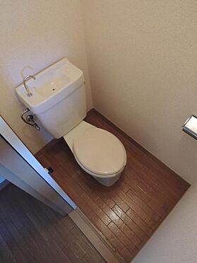 アパート-江戸川区篠崎町1丁目 トイレ