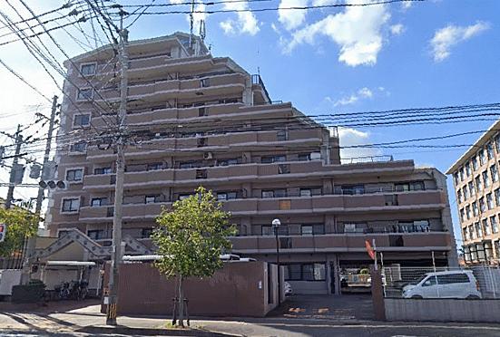 マンション(建物一部)-福岡市南区野多目2丁目 外観