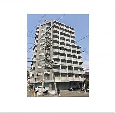 マンション(建物一部)-大阪市淀川区木川西4丁目 外観