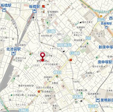 区分マンション-豊島区上池袋3丁目 その他
