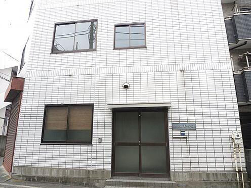 ビル(建物全部)-板橋区徳丸1丁目 外観