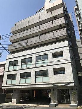 マンション(建物全部)-江戸川区西葛西2丁目 外観