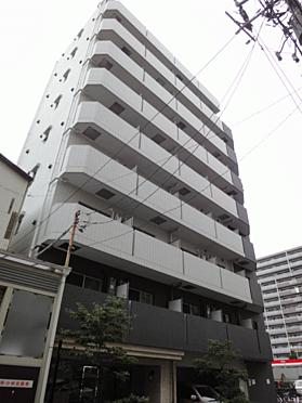 区分マンション-横浜市中区三吉町 外観
