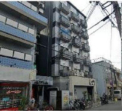 マンション(建物全部)-和歌山市畑屋敷円福院西ノ丁 その他