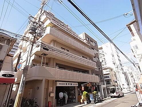 区分マンション-神戸市兵庫区塚本通6丁目 外観