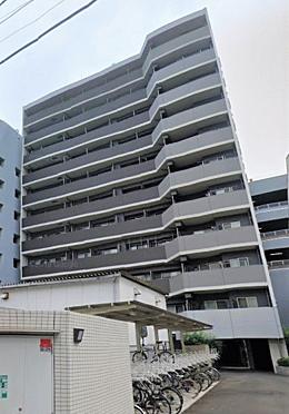 マンション(建物一部)-横浜市磯子区磯子3丁目 外観