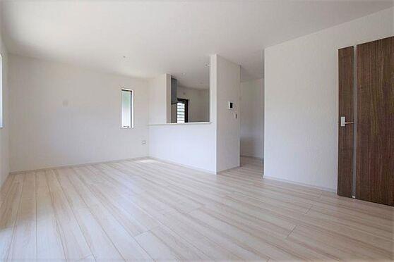 新築一戸建て-仙台市太白区西多賀3丁目 居間
