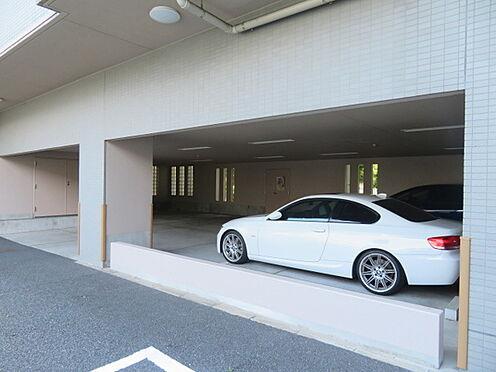 マンション(建物全部)-江戸川区西葛西2丁目 駐車場