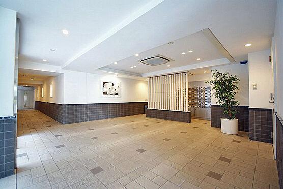 マンション(建物一部)-世田谷区桜丘5丁目 エントランス