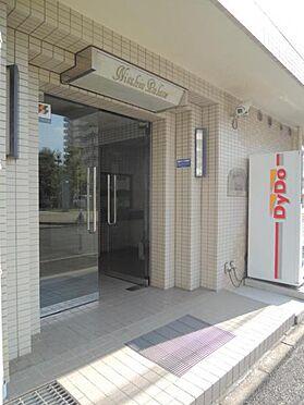 マンション(建物一部)-横浜市戸塚区上倉田町 エントランス