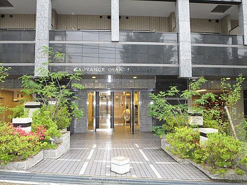 マンション(建物一部)-大阪市中央区南新町2丁目 間取り