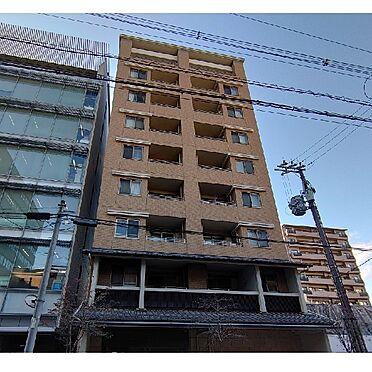 マンション(建物一部)-京都市中京区金吹町 外観