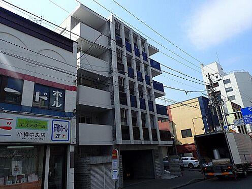 マンション(建物全部)-小樽市稲穂1丁目 外観