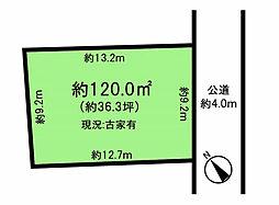 青梅線 二俣尾駅 徒歩12分