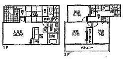 和歌山市梶取第1期5号地 新築一戸建て