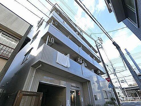 マンション(建物一部)-横浜市中区山元町2丁目 その他
