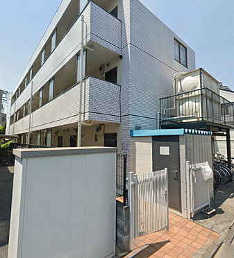 区分マンション-板橋区赤塚3丁目 外観