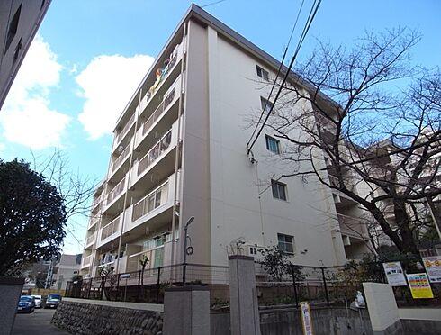 マンション(建物一部)-神戸市中央区北野町2丁目 緑豊かな山の手の物件です