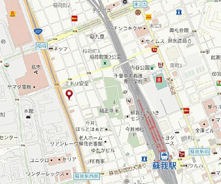 アパート-千葉市中央区今井1丁目 その他
