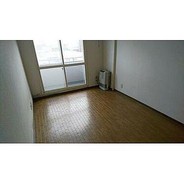 マンション(建物一部)-札幌市北区北十九条西4丁目 居間
