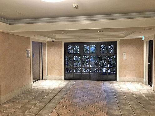 中古マンション-大阪市平野区西脇2丁目 エントランス
