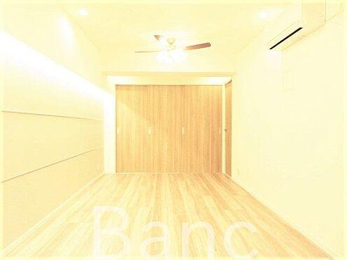 中古マンション-葛飾区東新小岩3丁目 広々としたリビングルームです。