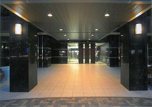 マンション(建物一部)-佐賀市鍋島2丁目 エントランス入口