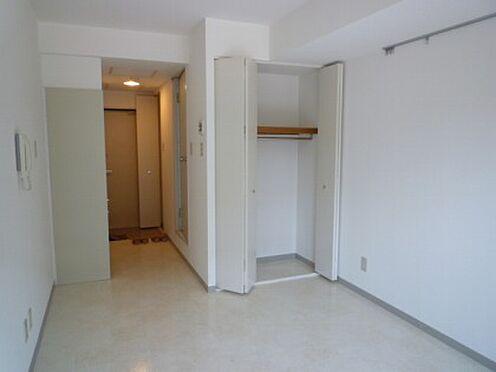 マンション(建物一部)-札幌市東区北十九条東2丁目 居間