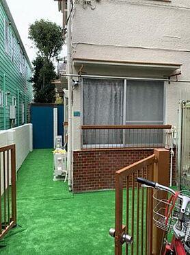 アパート-豊島区長崎3丁目 長崎3丁目戸建て・ライズプランニング