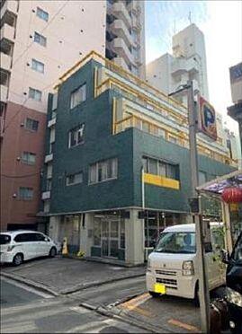 ビル(建物全部)-中央区東日本橋1丁目 外観