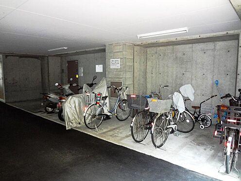 マンション(建物一部)-神戸市中央区八雲通1丁目 駐輪場