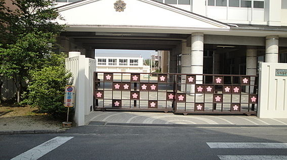 新築一戸建て-大和高田市大字有井 磐園小学校 徒歩 約7分(約500m)