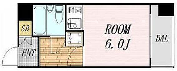 区分マンション-大阪市淀川区西中島2丁目 室内洗濯機置き場あり